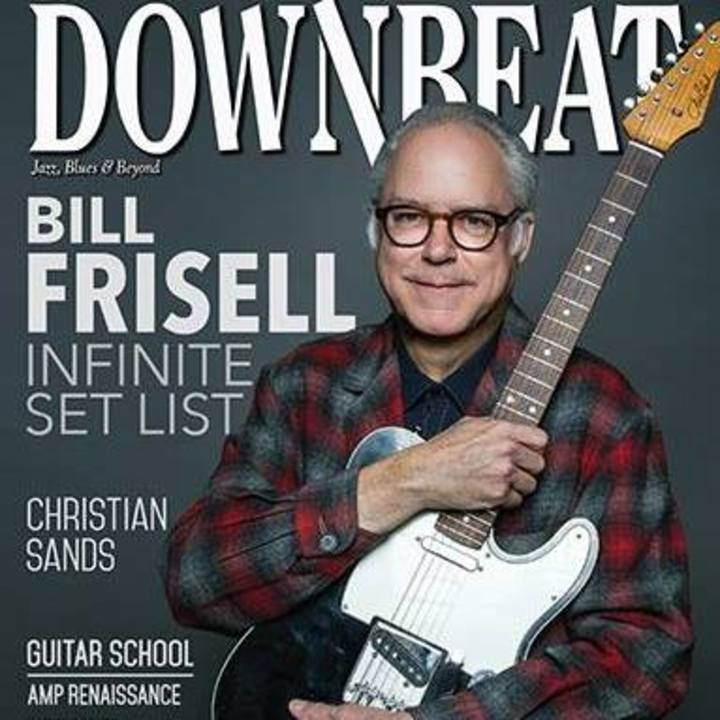 Bill Frisell @ Pyatt Hall At the VSO School of Music - Vancouver, BC