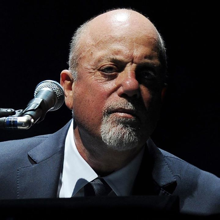 Billy Joel @ NYCB LIVE, Home of The Nassau Veterans Memorial Coliseum - Uniondale, NY