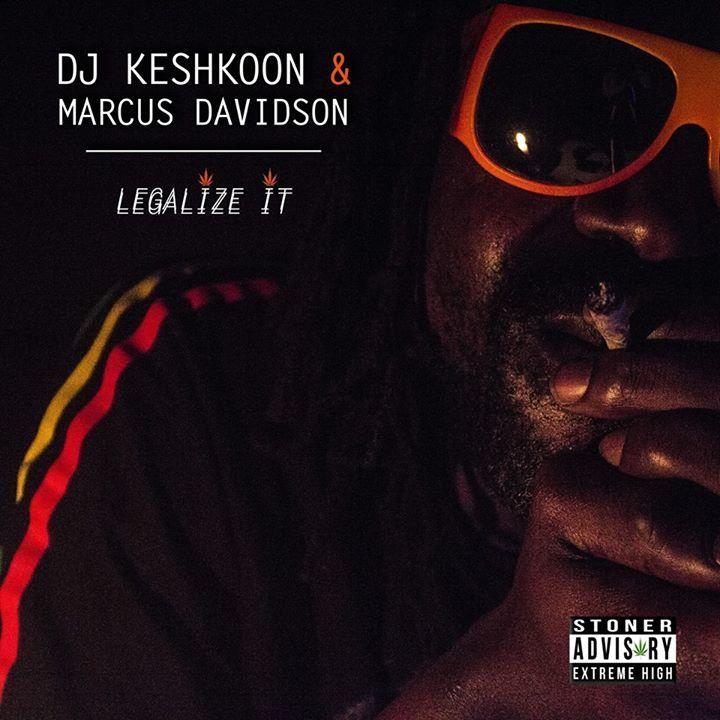 DJ KESHKOON Tour Dates