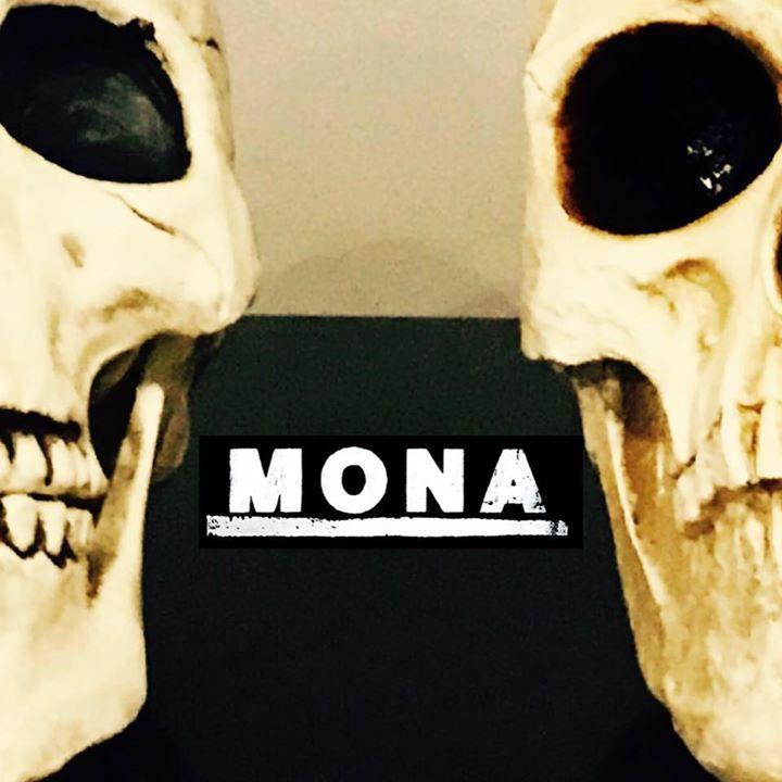 Mona Tour Dates