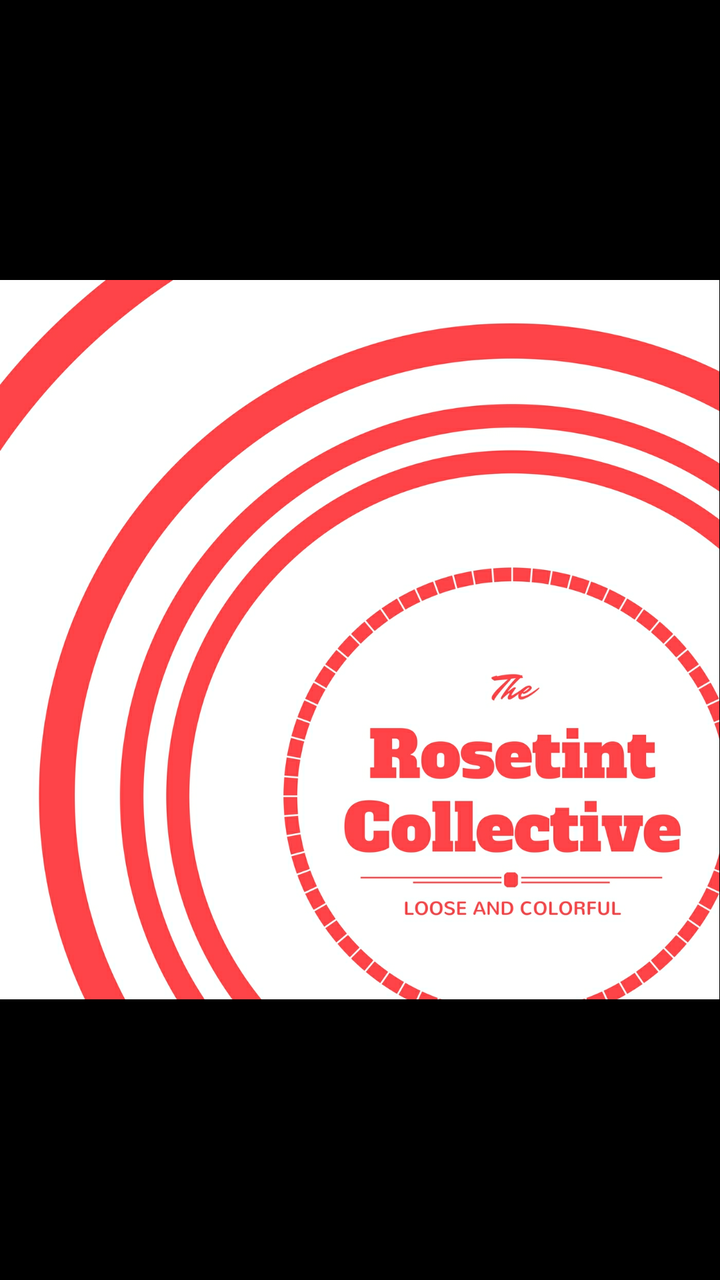 The Rosetint Collective Tour Dates
