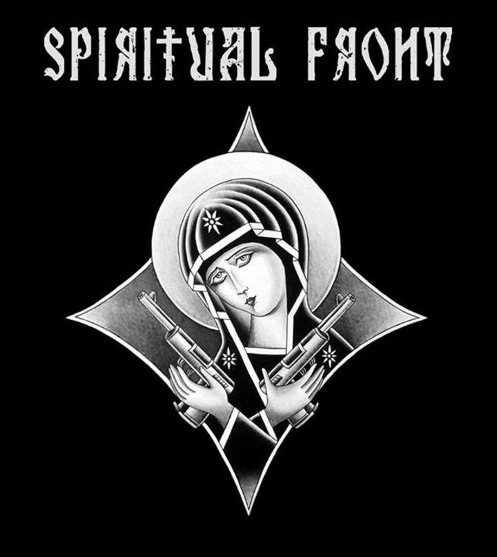 Spiritual Front Tour Dates