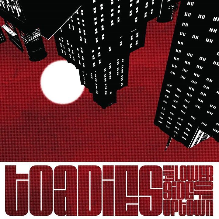 Toadies @ Rex Theatre - Pittsburgh, PA