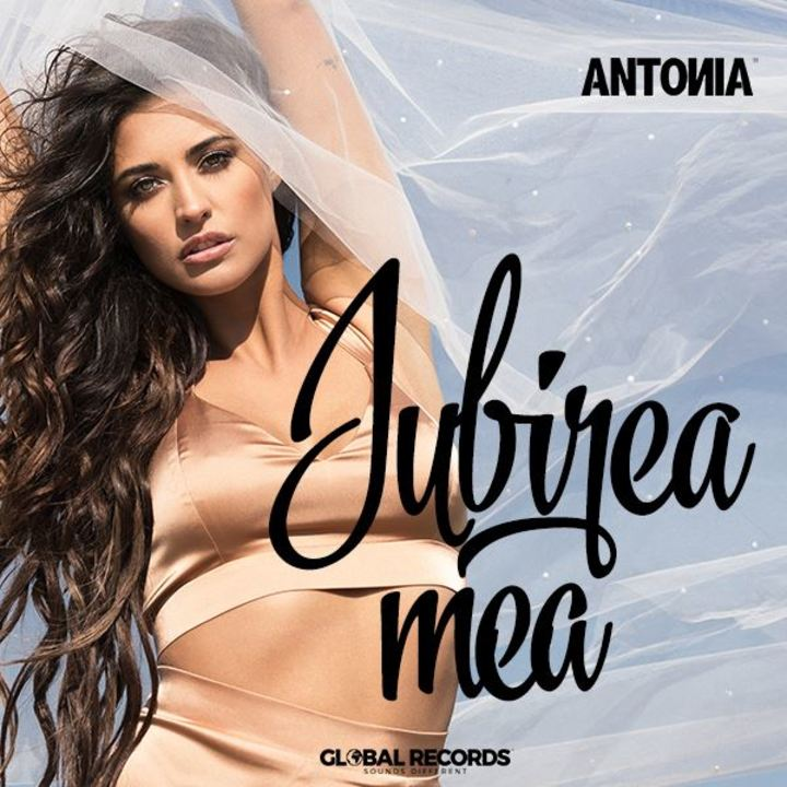 Antonia Tour Dates
