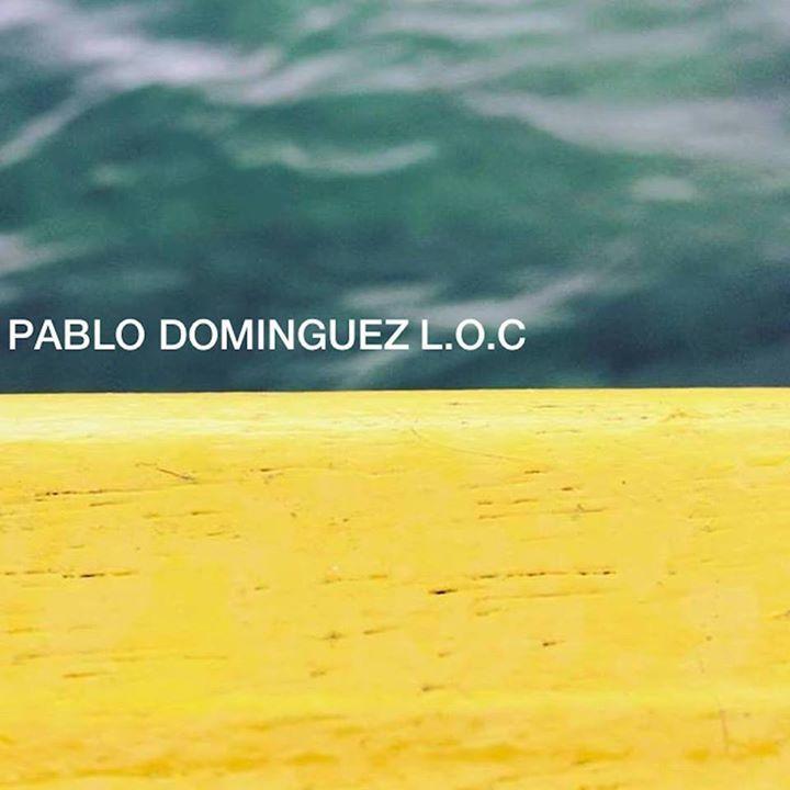 Pablo Dominguez Tour Dates