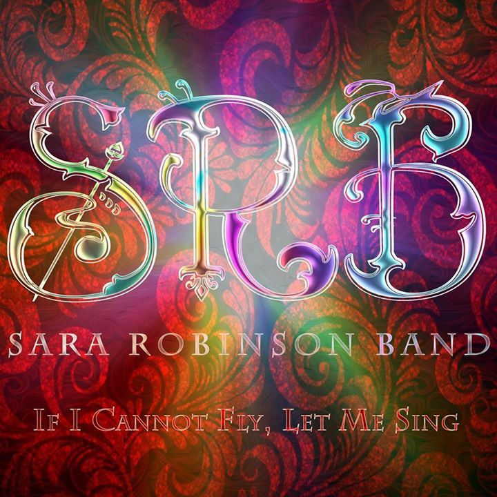 Sara Robinson & Midnight Special Tour Dates
