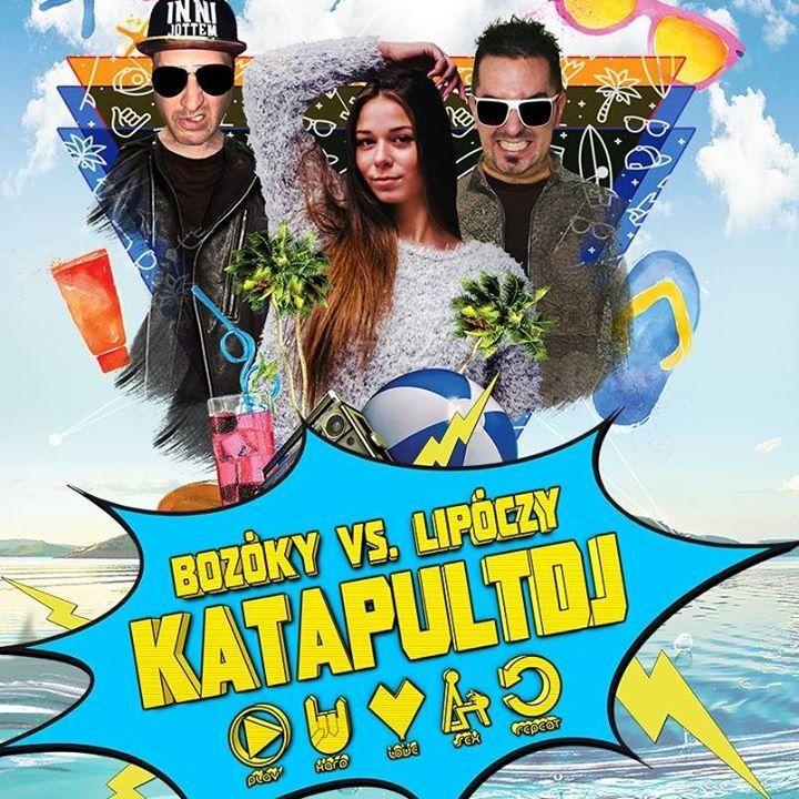 KatapultDJ Tour Dates
