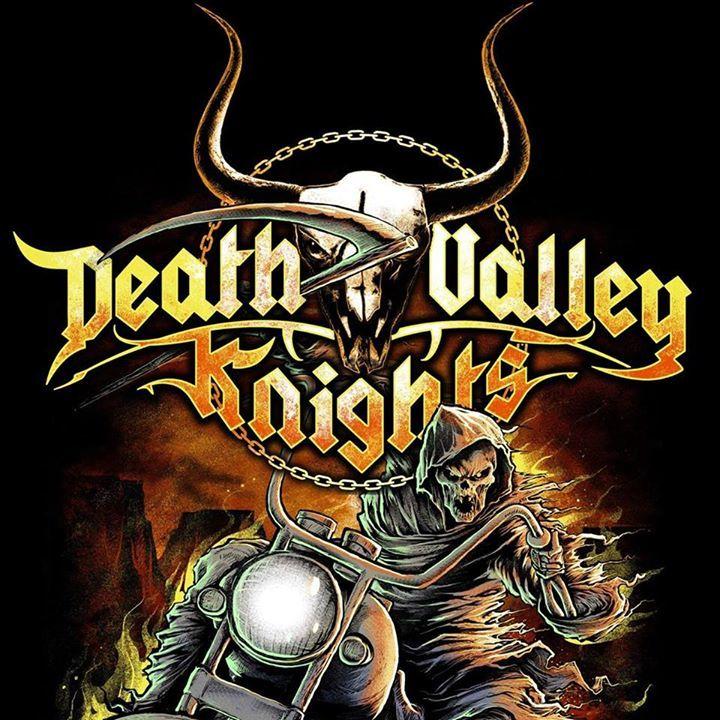 Death Valley Knights Tour Dates