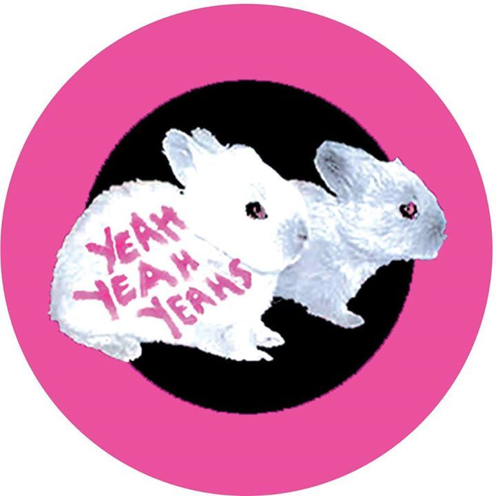 Yeah Yeah Yeahs Tour Dates