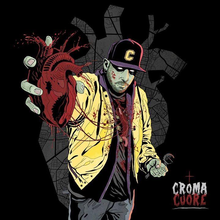 Croma Tour Dates