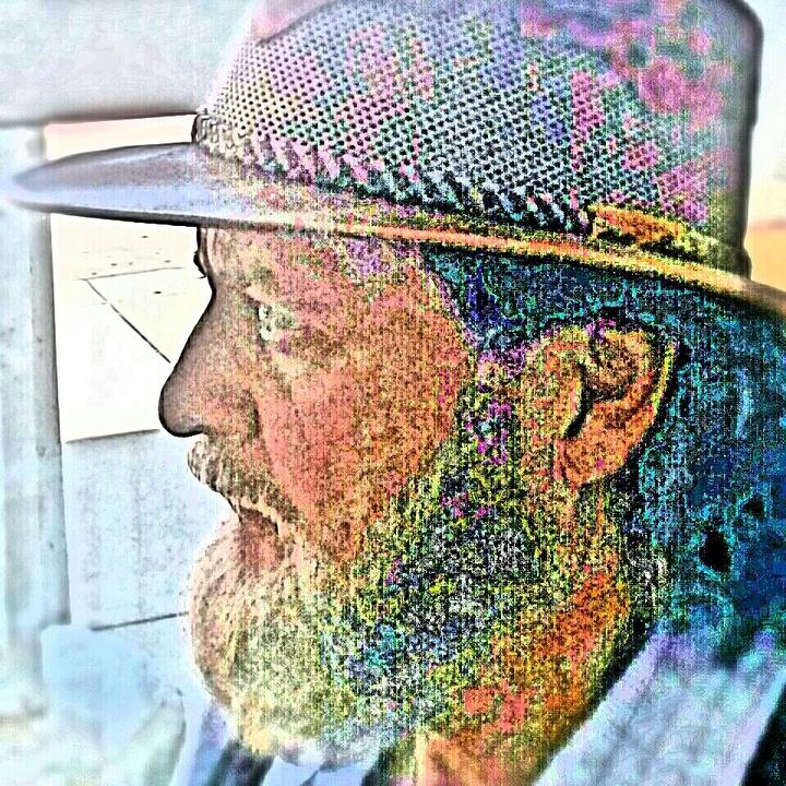 Rickey Gene Wright @ Poor David's Pub  - Dallas, TX