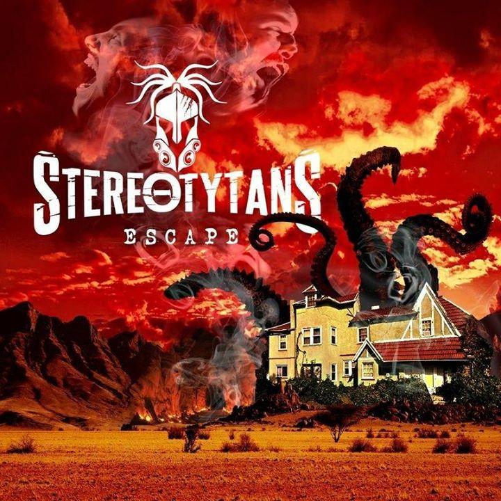 Stereotytans Tour Dates