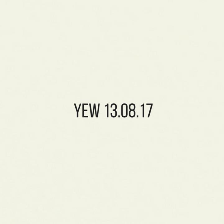 yew Tour Dates
