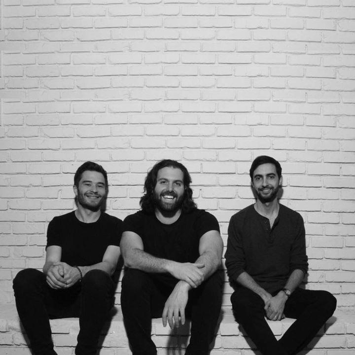The BENAN Trio Tour Dates
