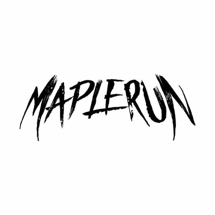 Maplerun Tour Dates