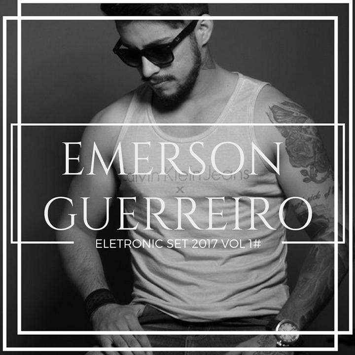 Emerson Guerreiro Tour Dates