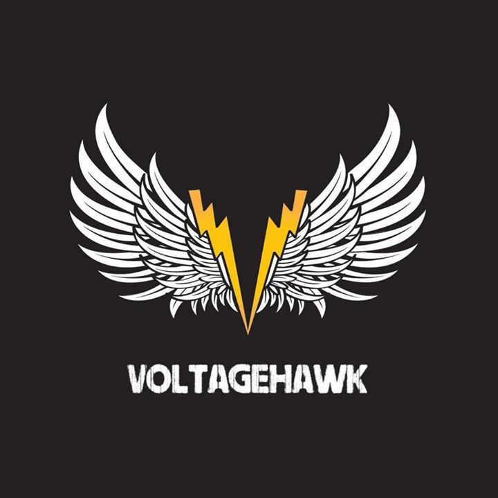 Voltagehawk Tour Dates