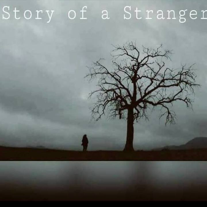 Story Of A Stranger Tour Dates