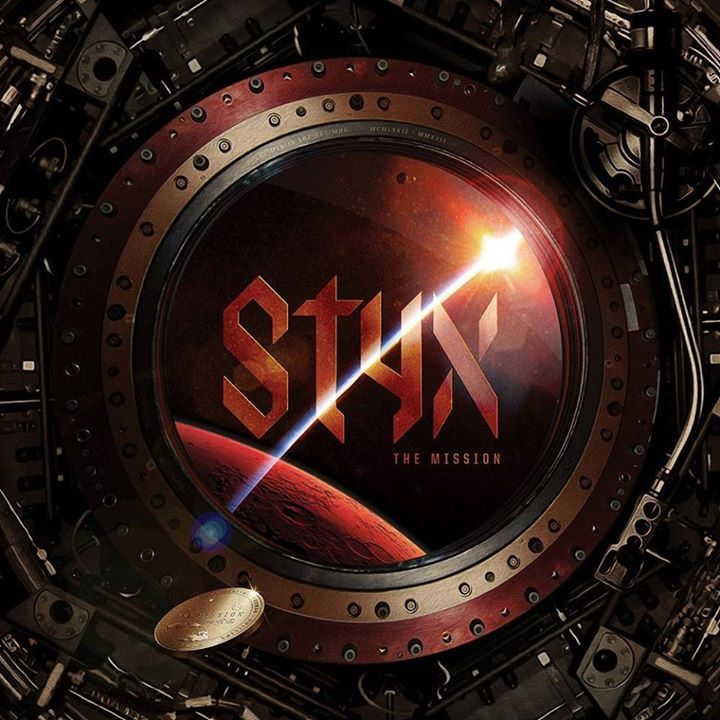 Styx Tour Dates