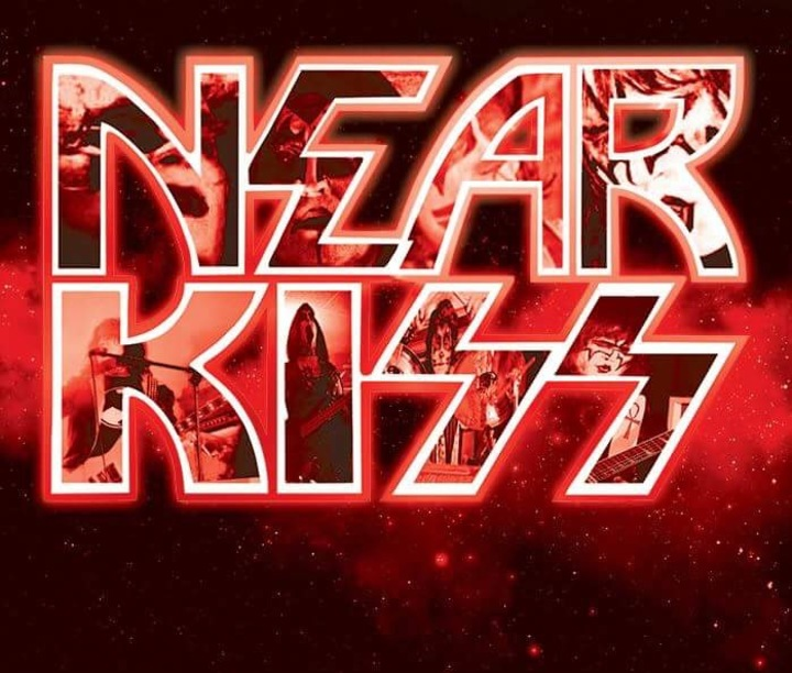 Near Kiss Tour Dates