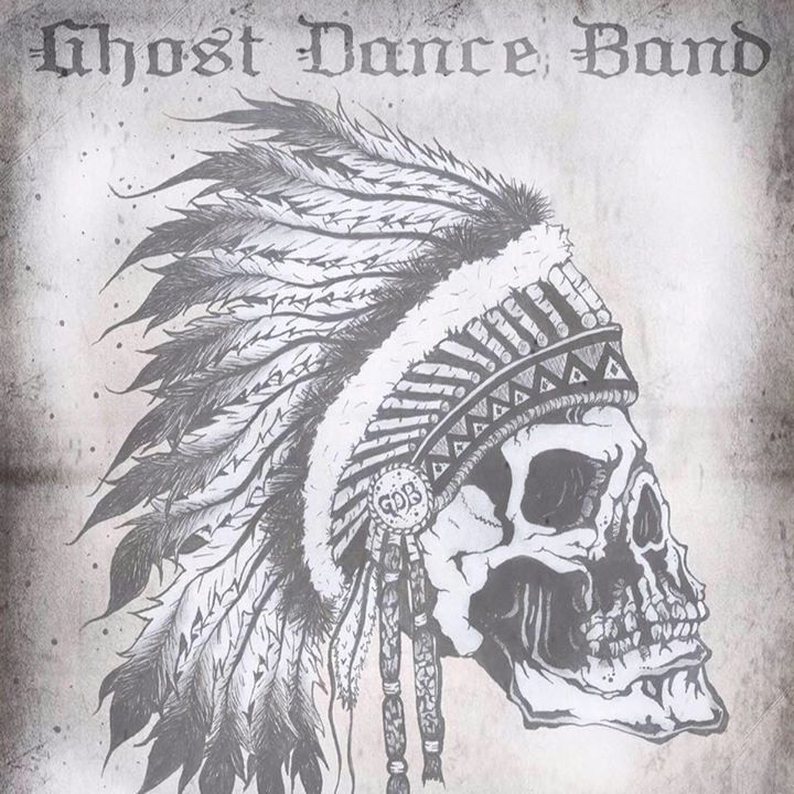 Ghost Dance Band Tour Dates