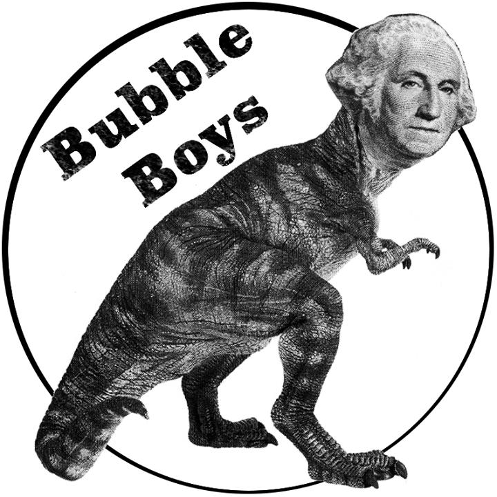 Bubble Boys Tour Dates