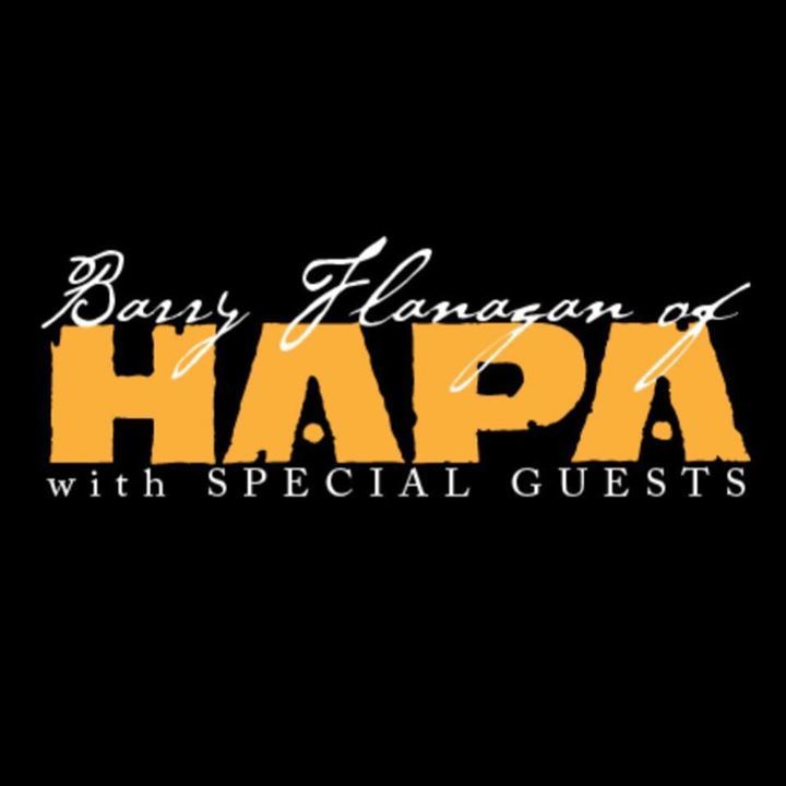 Hapa Tour Dates