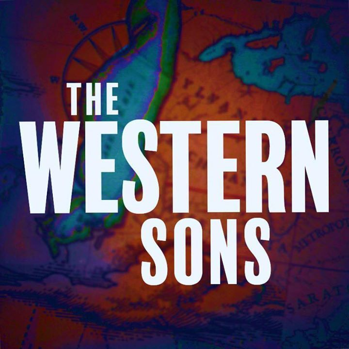The Western Sons Tour Dates