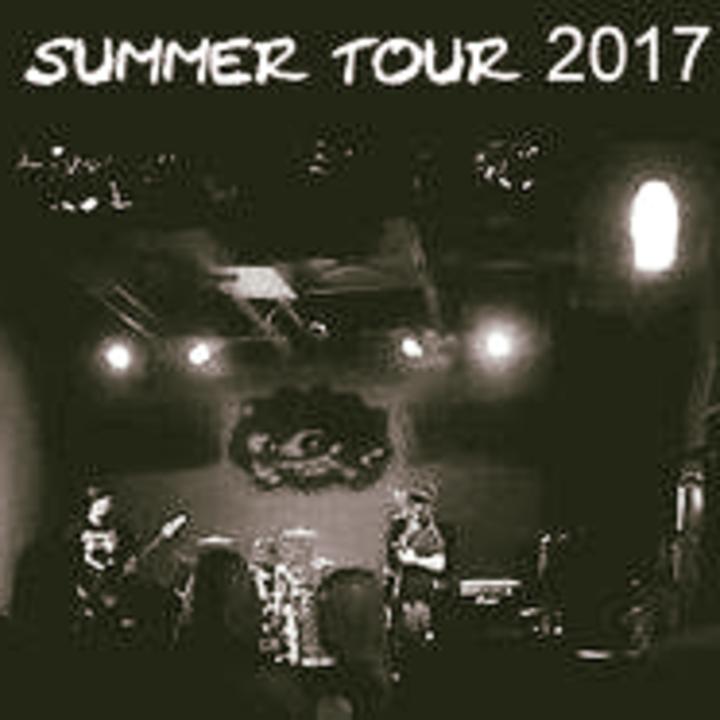 Happy Tuesday Tour Dates