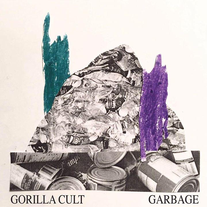 Gorilla Cult Tour Dates