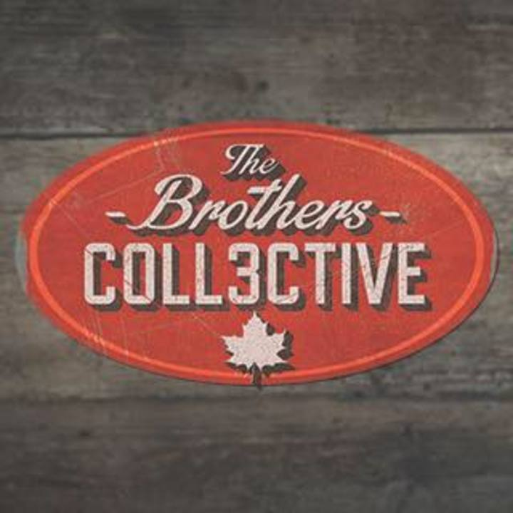 The Brothers Collective Tour Dates