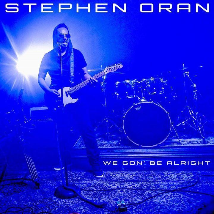Stephen Oran Music Tour Dates