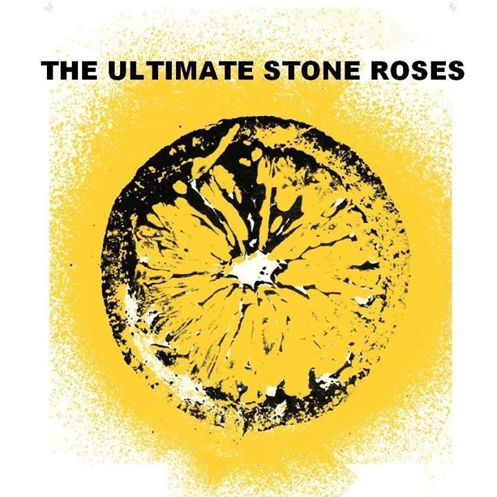 The Ultimate Stone Roses Tour Dates