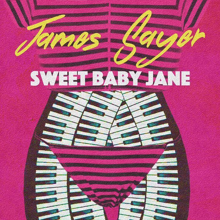 James Sayer @ Servant Jazz Quarters - London, United Kingdom