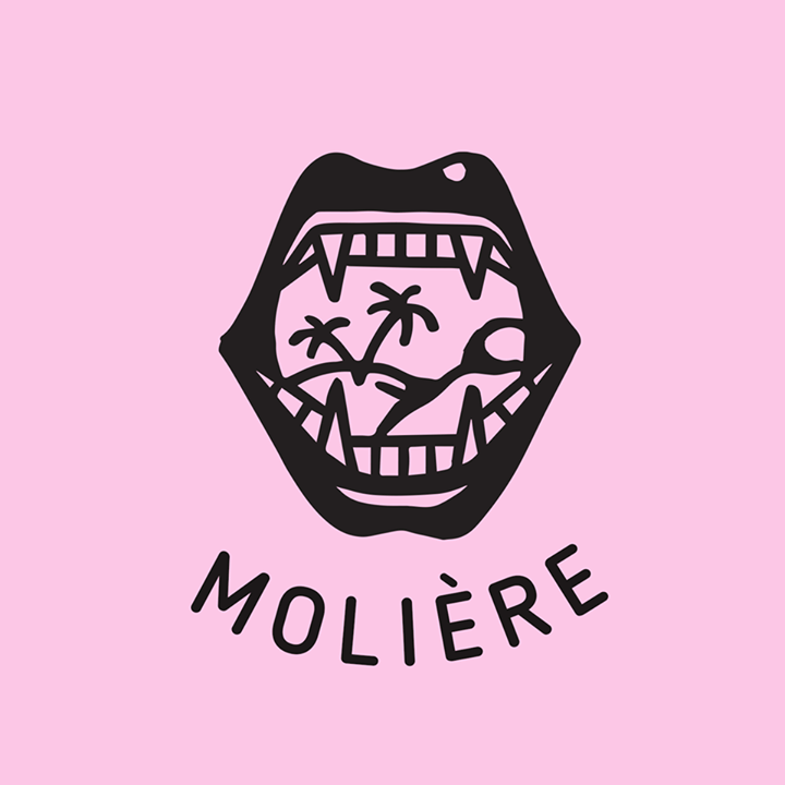 Moliere @ Salle Georges-Codling - Sorel-Tracy, Canada