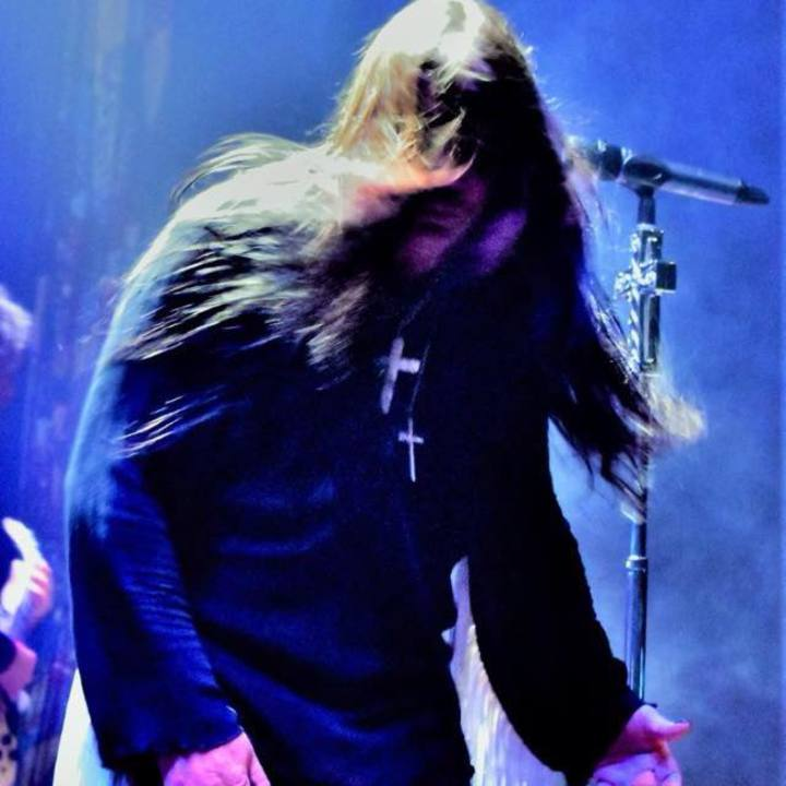 Blizzard Of Ozz Tour Dates