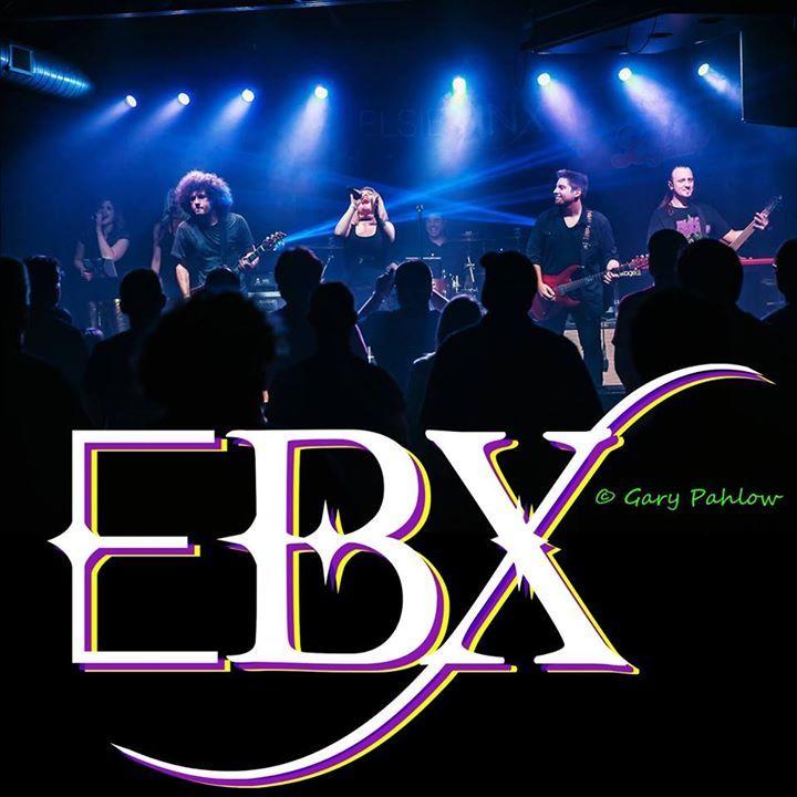 ELSIE BINX Tour Dates
