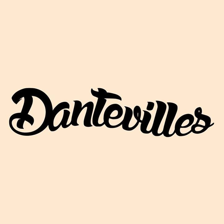 Dantevilles Tour Dates