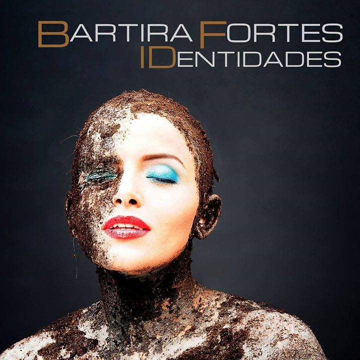 Bartira Fortes @ African Jazz Club - Stockholm, Sweden