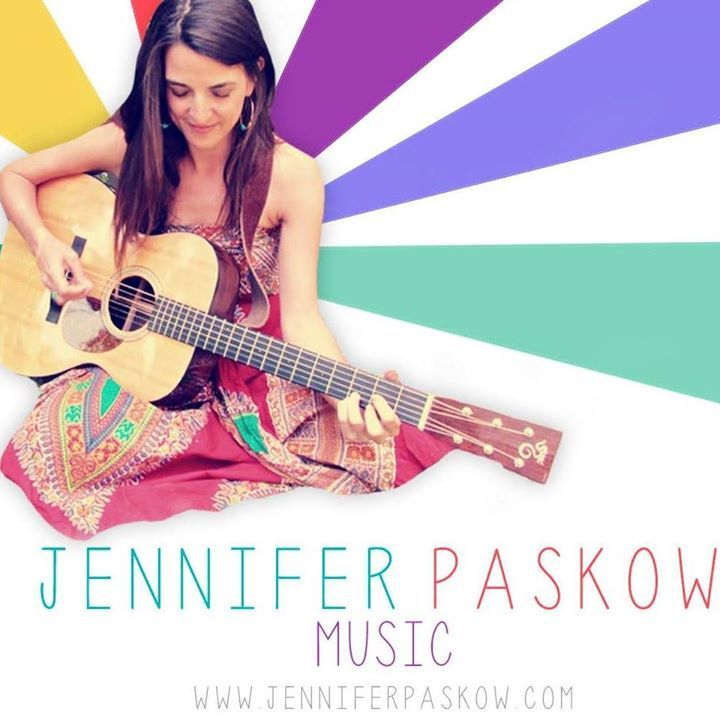 Jennifer Paskow Music Tour Dates