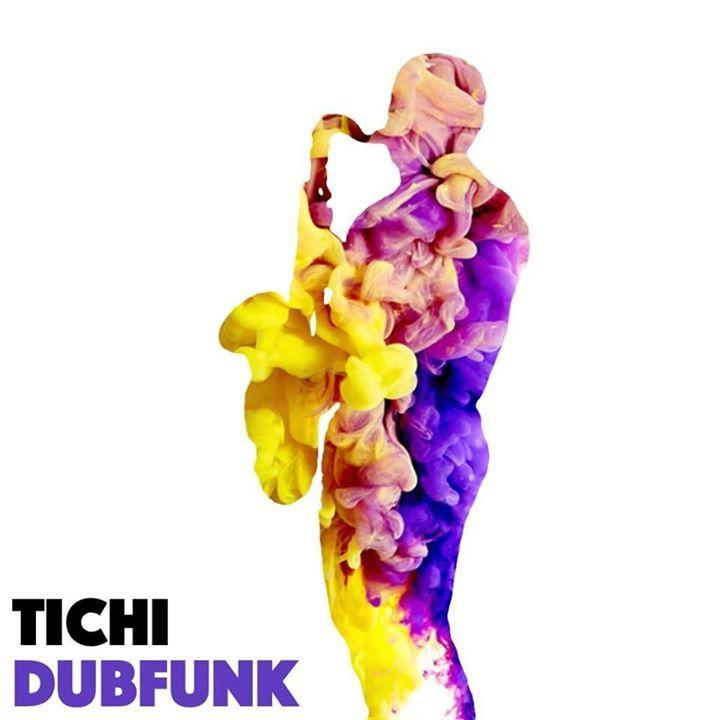 Tichi Tour Dates