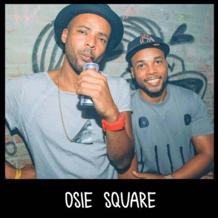 Osie Square Tour Dates