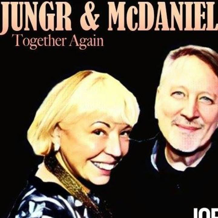 Come Together, Barb Jungr and John McDaniel sing The Beatles Tour Dates