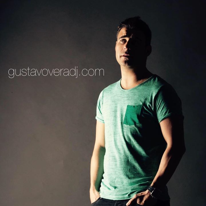GUSTAVOVERA Tour Dates