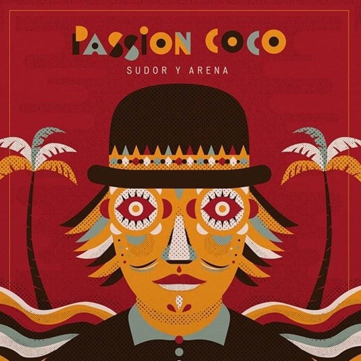 Passion coco Tour Dates