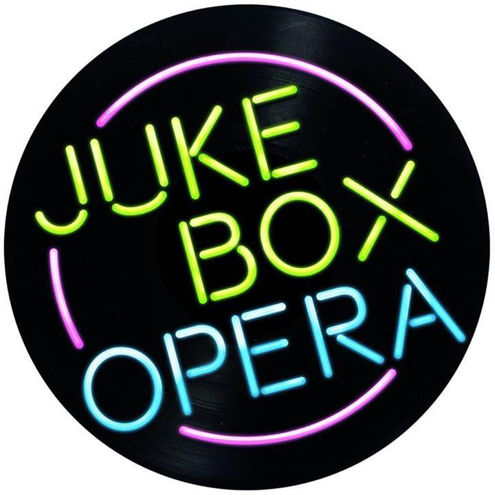 The Jukebox Opera @ LE FUNAMBULE MONTMARTRE - Paris, France
