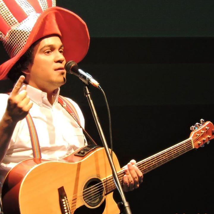 Roberto Camargo Tour Dates