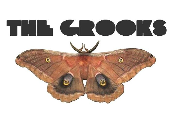 The Grooks Tour Dates