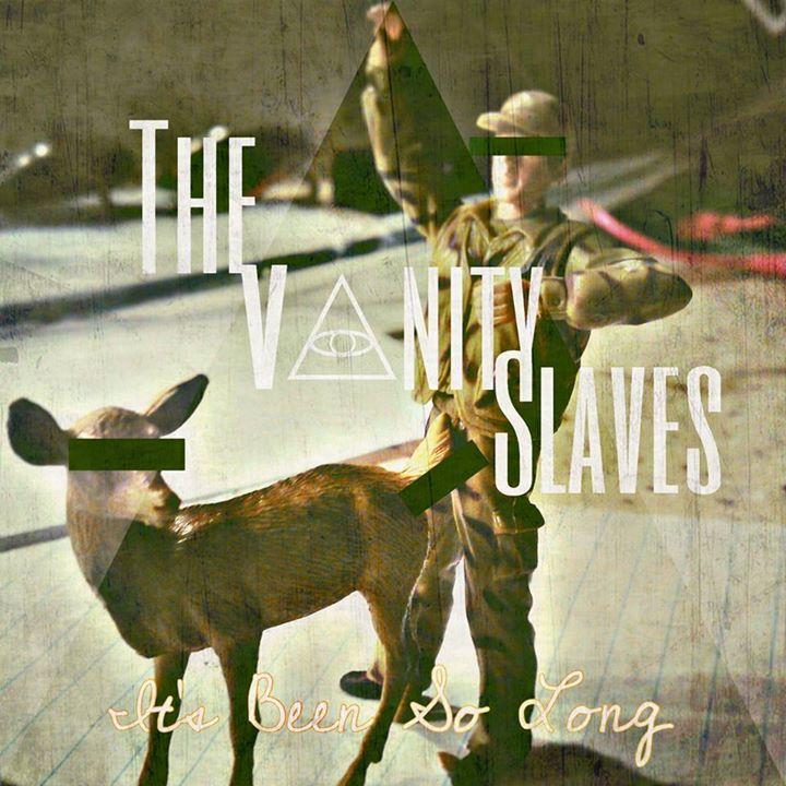 The Vanity Slaves Tour Dates