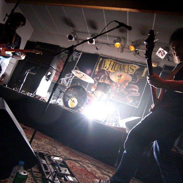 Rising Dead Boys Tour Dates